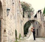 Italian Wedding / Italy wedding decoration, rustic elegance, garden wedding, cork, wood wedding decoration