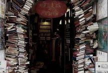 Buried in Books / ♡ Buried in books ♡
