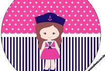Nautical girl ⚓️