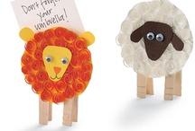 animals crafts