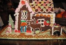 Μy own Christmas creations