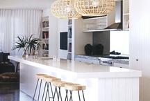 Kitchen Idea's