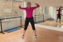 Exercise / Workouts, exercise and fitness tips | Rutinas de ejercicio y tips para estar en forma