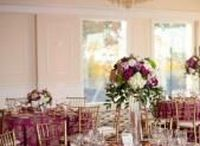 Washington DC Wedding Venues / There are a variety of venues to host wedding ceremonies and receptions in the Washington, D.C. area.