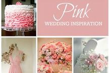 Pretty in Pink / For all your pink inspirations.