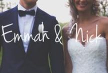 Our Films / A collection of short stories, a few minutes of delight from every wedding we have had the pleasure of being part of :) enjoy xx