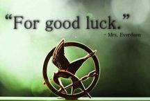 ∂ινєяgєит ∂ιѕтяι¢т 9 3/4 / Hunger Games , Harry Potter , and Divergent / by Maddie Scoville