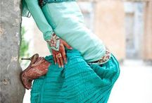 Boho fashion / Boho fashion, boho style... I love bohemian look / by Cillabijoux