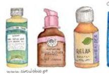 Círculo Bio Loja Online| Online store / Os nosso produtos Our products