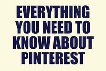 #Pinterest Tips That Are Powerful / #pinterest tips that will actually gain you a following get traffic to your blog and even earn a living #pinterest #marketing #ownsocialmedia #workfromhome #socialmedia #seo