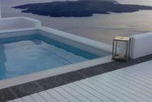 Santorini / Santorini Greece