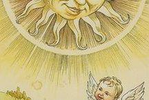 19 Солнце
