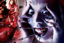 Horror & Fantastic Top 67 / Favourite movies as of November 2015.