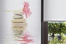 Rausva spalva namų interjere / Tegul namai kvepia ką tik nuskintais rožių žiedlapiais, širdis spinduliuoja geras emocijas, o langus puošia be galo romantiška spalva dekoruoti langų uždengimai. Apsižvalgykite Domus Lumina idėjų lentoje ir raskite savo mėgiamiausią rausvą derinį!