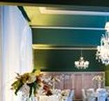 Cincinnati Wedding Venues / Looking for the perfect space to hold your wedding or event in Cincinnati? Check out these event spaces!