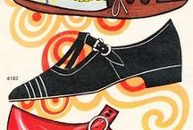 Illustration – Shoes