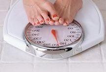 Weight Loss / Tips and tricks for weight loss, lose weight, diet, slim down, fat loss | Tips para bajar de peso, perder peso, quemar grasa