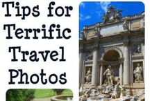 Photography & Social Media Tips