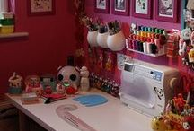 Ultimate Craft Room