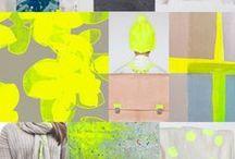 Colour - Schemes