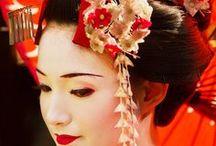 Geisha? Goddess.