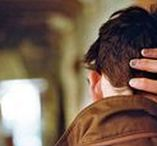 ch: leonard mccoy / 'the world is a lonely place -  you're on your own...'