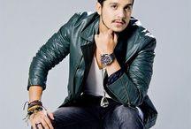 Luan Santana / Luanetes sejam bem vindas ao meu mundo nosso mundo nosso Luan