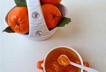 REÇEL VE MARMELAT / Reçel ve marmelat tarifleri
