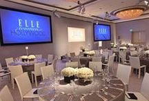 Corporate Events / Looking to plan or book a corporate meeting, conference, or event? Check out these ideas!