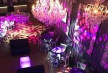 Miami Event Venues / Looking for the perfect space to hold your wedding or event in Miami? Check out these event spaces!