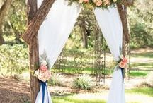 Country Weddings / Looking to hold a country wedding? Check out these places and ideas to drive inspiration for your wedding planning.