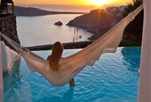 Honeymoon / Planning your honeymoon? We hope you find some inspiration here.