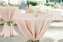 Spring Weddings / Plan the ultimate spring wedding with these beautiful wedding ideas.