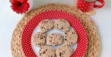 KURABİYE TARİFLERİ / Tatlı tuzlı kurabiye tarifleri