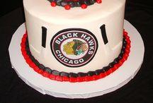 Cake. / by Cindi Walsh