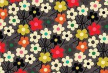 How I Love Floral Patterns