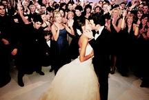 Dream Wedding / by Tiamaree Elias