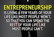 Inspirational Quotes for Entrpreneurs