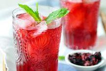 Durstig - Drinks / Durstig Getränke trinken und mehr...