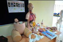 Nursing Skill Lab / Nursing Skill Lab at Victoria University