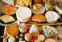 Käse - Cheese