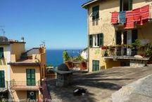 My blog~Ricette Fuori Fuoco / Pics, recipes, Liguria and much more