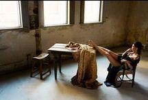 Hugh Stewart, photographer/director