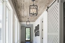 Valley House: Laundry / by Curating Lovely