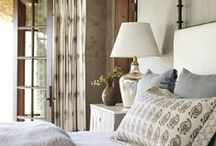 Valley House: Master Bedroom / by Curating Lovely