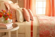 Valley House: Guest Bedroom (Front) / by Curating Lovely
