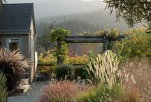Valley House: Landscaping / by Curating Lovely