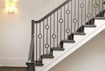 Winifred: Entry & Staircase / by Curating Lovely