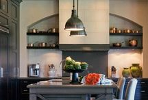 Winifred: Kitchen / by Curating Lovely