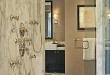 Winifred: Master Bathroom / by Curating Lovely